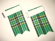 rental kilt hose flashes