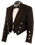 Prince Charlie Jacket and Vest Rental