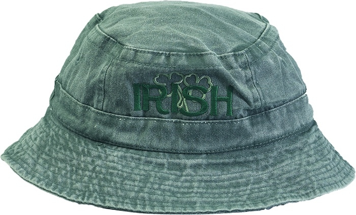 Irish Bucket Hat