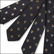 Scottish Clan Crest Neckties