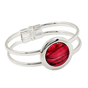 Heathergem Bangle