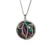 HeatherGems MacIntosh Pendant
