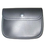 large leather Wallet or Smart Phone pouch