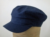 Skipper cap navy