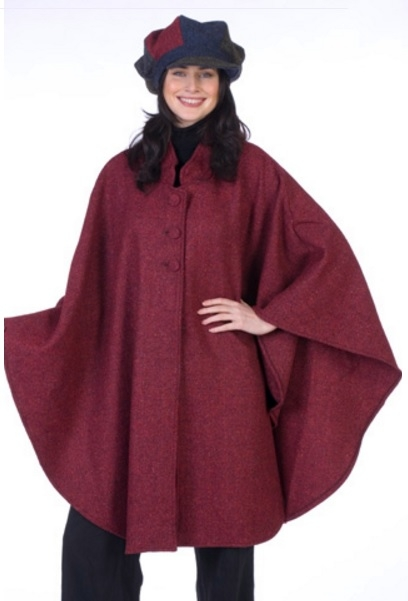 Celtic Tara Cape