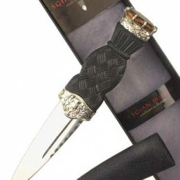 Thistle Dress Sgian Dubh