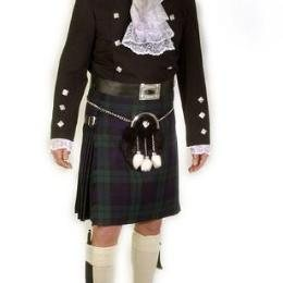 Scottish Kilts for men and Women